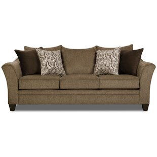 Simmons Upholstery Heath Sleeper Sofa