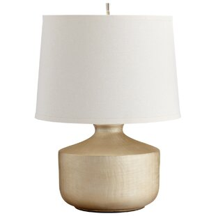 Reviews Titanium Love 21 Table Lamp By Cyan Design