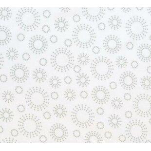 Dot Circles Play Yard Sheet BySheetworld