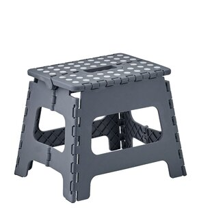 Robstown Step Stool by Freeport Park