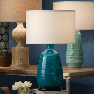 Top Reviews Arturo 28.5 Table Lamp By Bungalow Rose