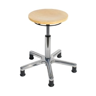 Height Adjustable Kessel Active Stool By Ebern Designs