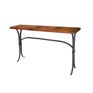 17 Stories Durante Console Table