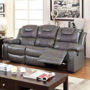 Red Barrel Studio Gannon Reclining Sofa