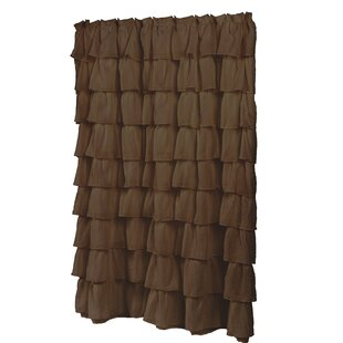 Carmen Single Shower Curtain