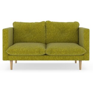 Inexpensive Rodman Pebble Weave Loveseat by Brayden Studio Reviews (2019) & Buyer's Guide