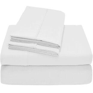 1800 Premium Microfiber Sheet Set