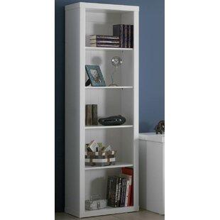 Aponte 204 Cm Bookshelf By Harriet Bee