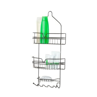 Honey Can Do Hanging Shower Caddy