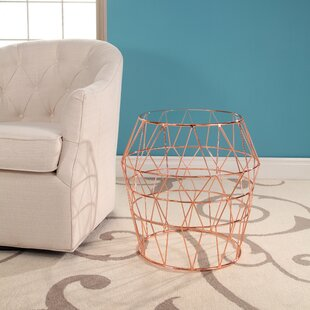 Damen End Table