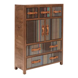 5 Drawer Combi Chest By Corrigan Studio