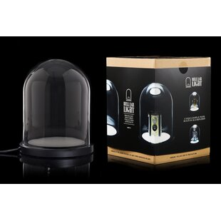 Bell Jar 10.63 Table Lamp