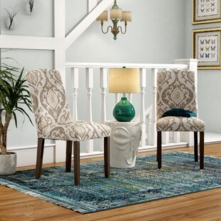 Neena Parsons Chair (Set of 2)