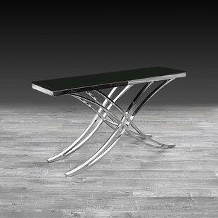 Orren Ellis Daigneault Console Table