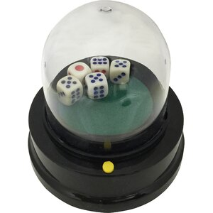 Push Dice Machine