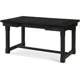 Ottawa Extendable Dining Table by Gracie Oaks