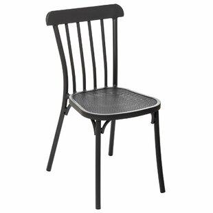 Danniella Stacking Garden Chair By Sol 72 Outdoor