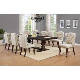 Glam Seats 8 Kitchen Dining Room Sets You Ll Love In 2021 Wayfair