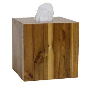 Ravine Tissue Box Cover