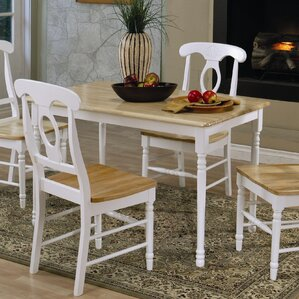 Clara Rectangular Dining Table by August ..