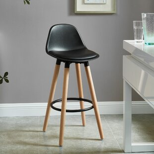 Bondurant 26 Bar Stool (Set of 2) George Oliver