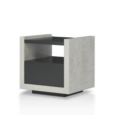 Contemporary End Tables modern end + side tables | allmodern