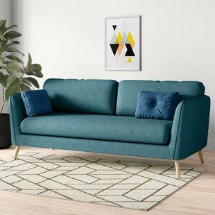 Mira 3 Seater Sofa By Hykkon