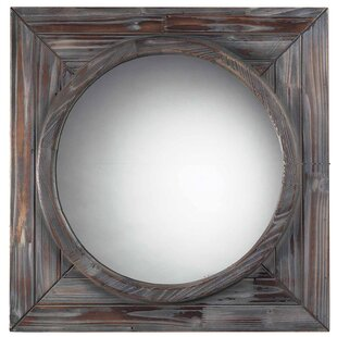 Charlton Home Cerna Wall Mirror