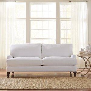 Birch Lane Montgomery Upholstered Sofa Image