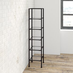 Karle Etagere Bookcase by Mercury Row 2019 Coupon