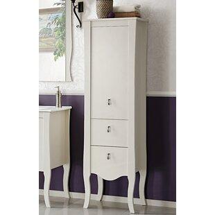 Elisabeth 45 X 155cm Freestanding Cabinet By Belfry Bathroom