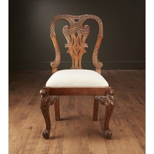 Carson Side Chair by AA Importing