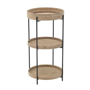 Brombourough Etagere Plant Stand By Bay Isle Home
