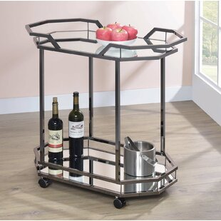 Tonquin Serving Bar Cart Comparison
