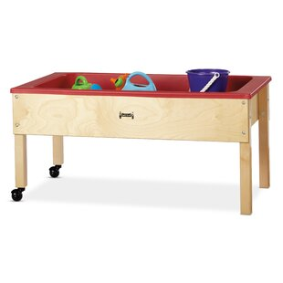 Sand-n-Water Table - Toddler By Jonti-Craft