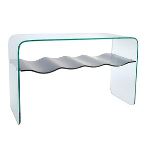 Leyte Console Table By Wade Logan