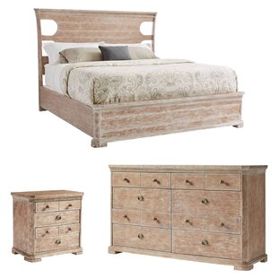 Juniper Dell Panel Configurable Bedroom Set by Stanley Furniture Fresh