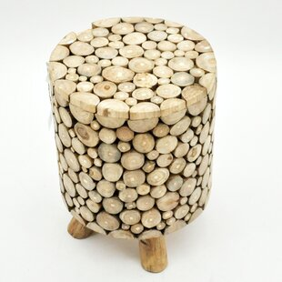 Mcdaniel Stool By Alpen Home