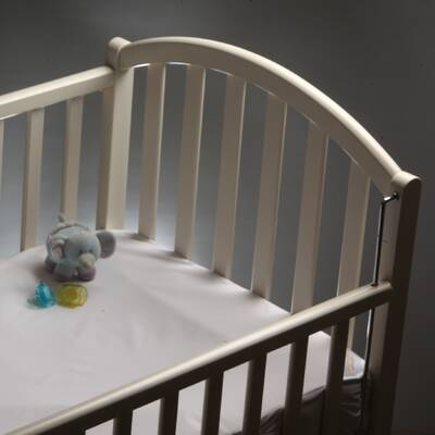 Kidicomfort Baby 2 In 1 Stages Tencel Crib Mattress Wayfair