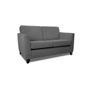 Peterson 2 Seater Sofa By August Grove