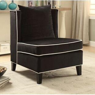 Ricci Slipper Chair
