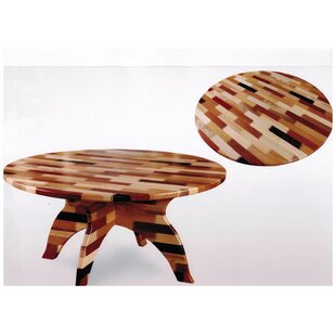 Loon Peak Schaffer Coffee Table