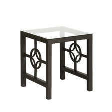 Millerton End Table by Red Barrel Studio