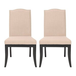Richard Parsons Chair (Set of 2) by Safavieh