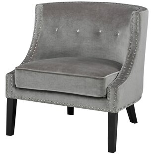 Rowsey Armchair by Mercer41 Cool