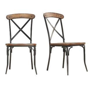Alpert Dining Chair (Set of 2)
