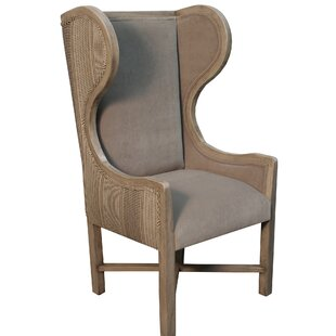 Klar Wingback Chair