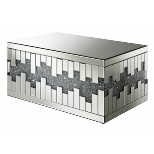 Thibault Block Coffee Table
