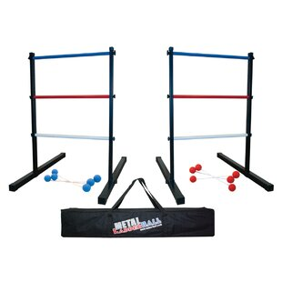Marvelous Ladder Ball Set With Carrying Case Ncnpc Chair Design For Home Ncnpcorg