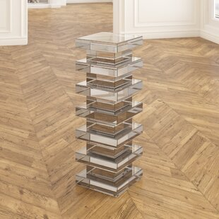 Best Reviews Felicity Pedestal Plant Stand ByWilla Arlo Interiors